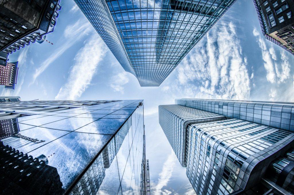 Big Companies Business Intelligence